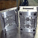 professional china toolmaker Exceed Mold made this mold